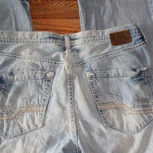 BKE Jeans DEREK 36 x 32